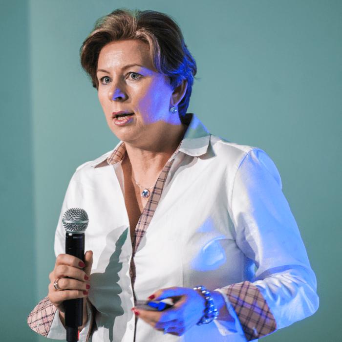 Małgorzata Gawrysiak