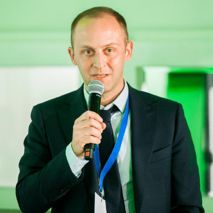 Michał Bukontt